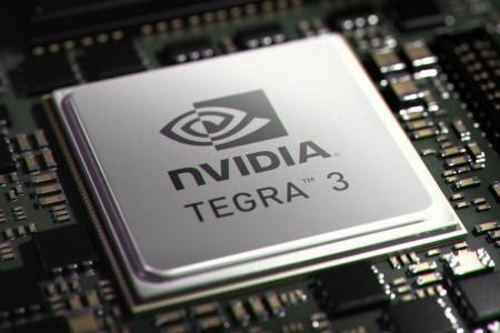 Вскоре выйдет новый процессор nVidia Tegra