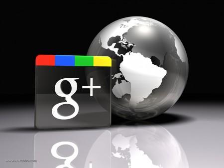 У Google+ теперь новый пользовательский интерфейс