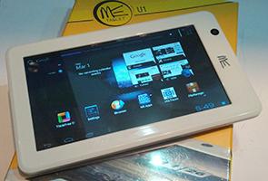 HCL подготовила два недорогих планшета под управлением Android 4.0