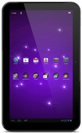 Excite 13   новый планшет от Toshiba