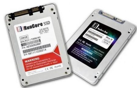 Первые SSD диски с возможностью самоуничтожения