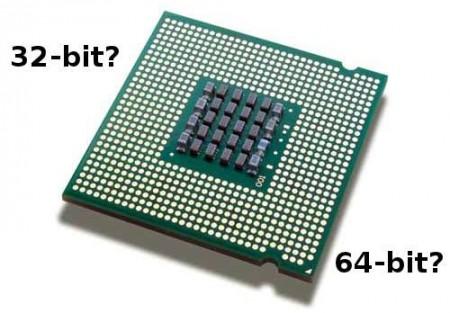 Что представляют собой 64 битные процессоры?