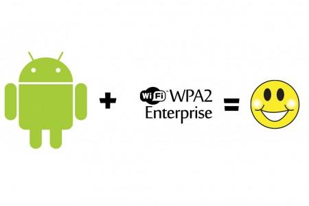 Почему не удается подключиться к сети с протоколом защиты данных WPA2