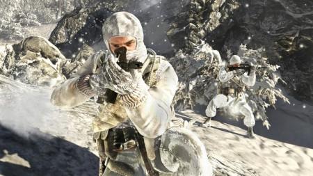 Black Ops 2 приятно удивит геймеров!