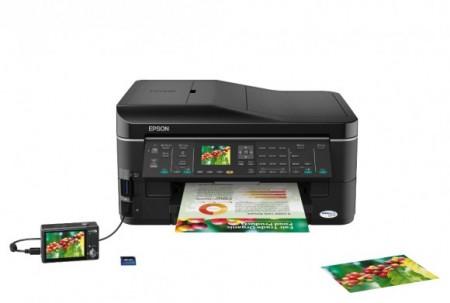Новая линейка офисных МФУ и принтеров от Epson