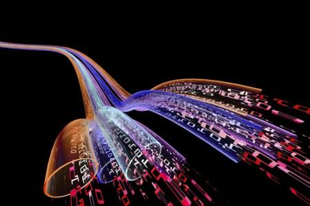 Как работает оптоволоконная сеть?