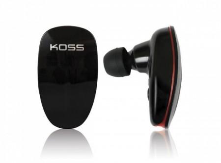 Koss Striva Tap – беспроводные вкладыши с приемником Wi Fi