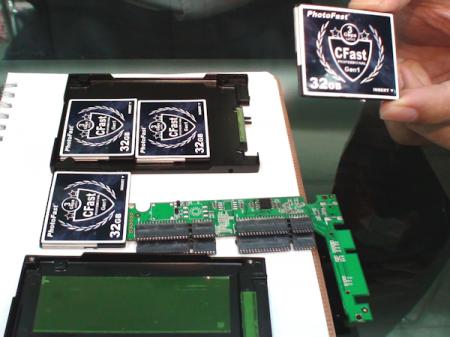 Особенности твердотельного накопителя Sony Vaio SSD Quad