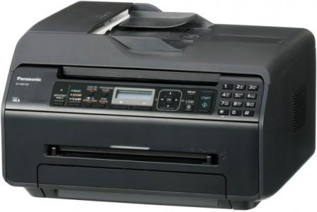 МФУ Panasonic KX MB1530RU с автоматической подачей бумаги