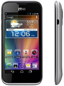 ZTE объявила о выпуске Grand X LTE