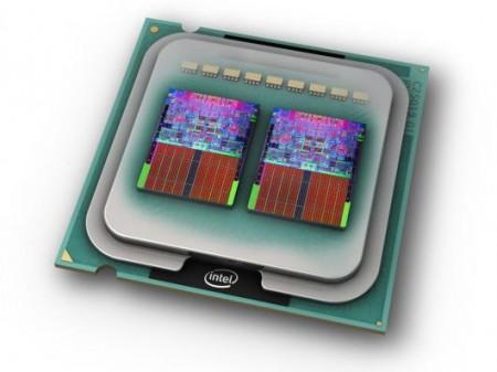 Преимущества двухядерного процессора перед одноядерным