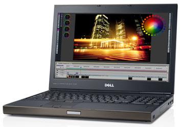 Компания Dell представила два мощных мобильных решения