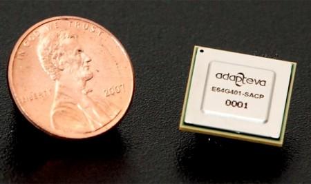 Intel разрабатывает 48 ядерный мобильный процессор