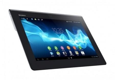 На выставке IFA 2012 представлены два планшета от Sony