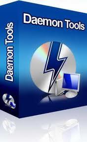 DAEMON Tools версия Net