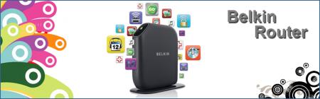 Что такое Belkin?