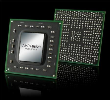Про особенности процессоров семейства Fusion