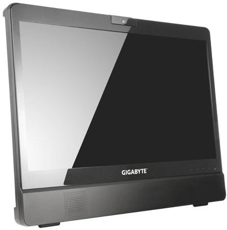 Gigabyte представила новый моноблок AB24T