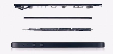 Стала известна себестоимость iPhone 5