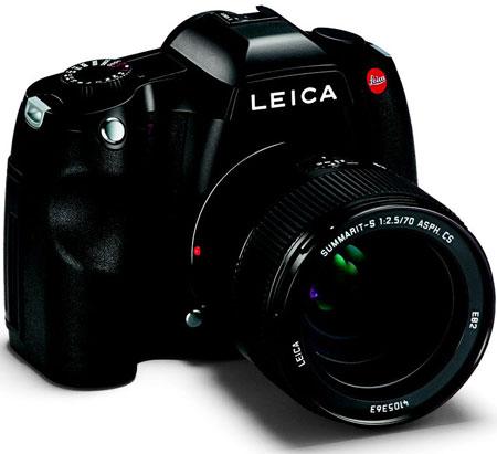 Компания Leica представила свое новое детище!
