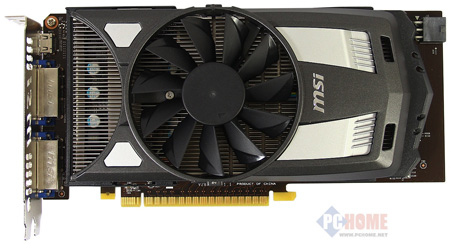 В сеть утекла информация о MSI GeForce GTX 650 OC Power Edition