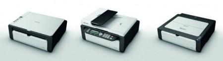 Первые бюджетные лазерные принтеры от Ricoh