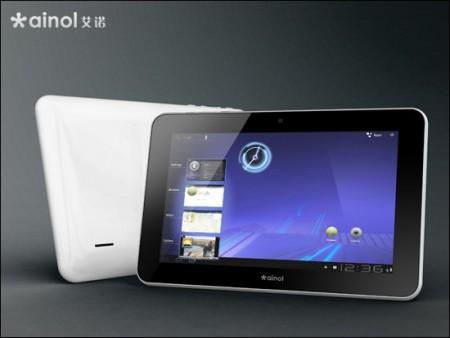 Novo Legend   мощный планшет по привлектельной цене
