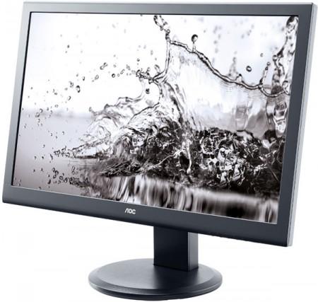 AOC предлагает покупателям новый 27 дюймовый монитор с технологией AMVA