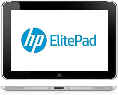 Подробности содержимого ElitePad 900