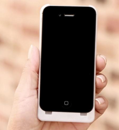 iExpander   удивительный корпус для iPhone 5!