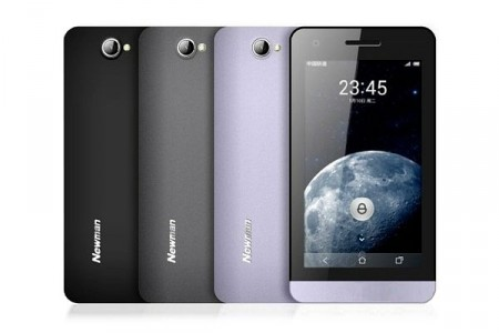 Newman N2   настоящий ответ Samsung Galaxy S3!