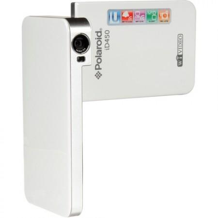 Компания Polaroid выпустила миниатюрную HD камеру c Wi Fi