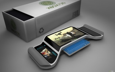 Графика Xbox 720 будет обрабатываться Radeon 8880