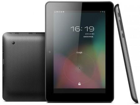 Ainol создала упрощенную копию Google Nexus 7