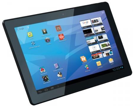 Archos выпустила планшет с размером экрана 13,3 дюйма