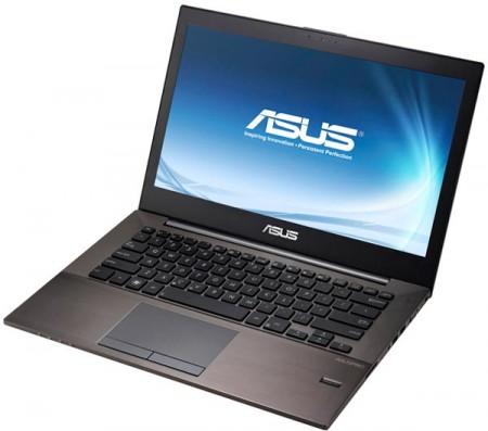 ASUS представила деловой ультрабук ASUSpro BU400