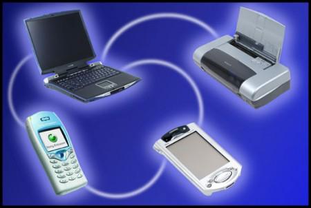Основы технологии Bluetooth. Часть 1