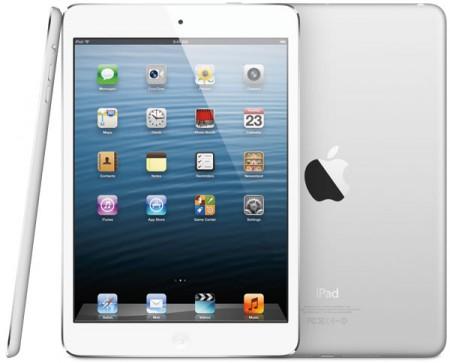 Новый iPad mini за три дня купили около 3 млн. чел!