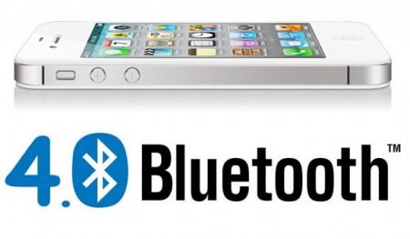 Основы технологии Bluetooth. Часть 3
