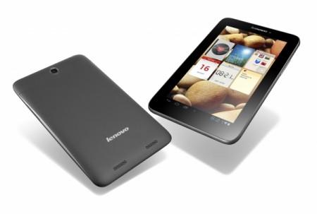 Lenovo планирует потеснить конкурентов в сегменте бюджетных планшетов