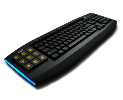 Как работает компьютерная клавиатура?