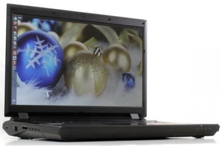 System76 представила игровой ноутбук Bonobo Extreme