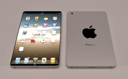 Apple iPad mini 2 может получть экран 2048 x 1536 пикселей