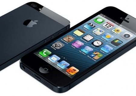 Сегодня стартовали официальные продажи Apple iPhone 5 в РФ