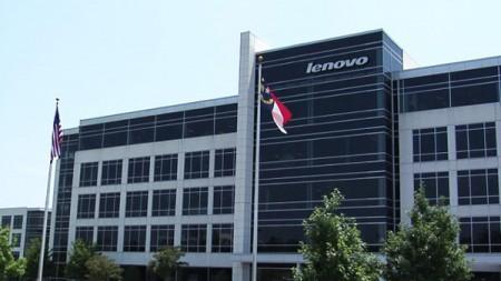 Lenovo откроет производство в США