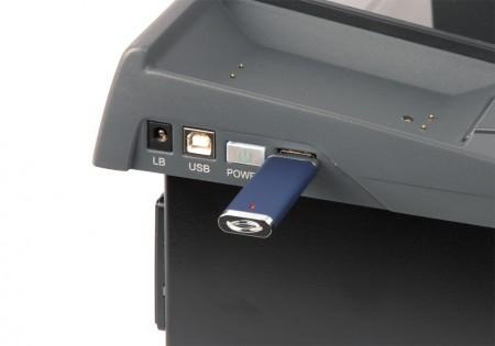 Как настроить компьютер в качестве USB хоста для раздачи контента?