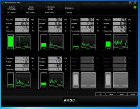 Что делать с приложением AMD Overdrive?