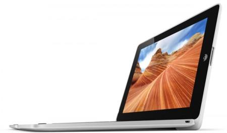 ClamCase Pro   превратите Ваш iPad в Macbook Air