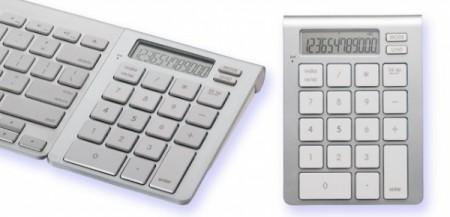 iCalc   калькулятор с клавиатурой для Mac