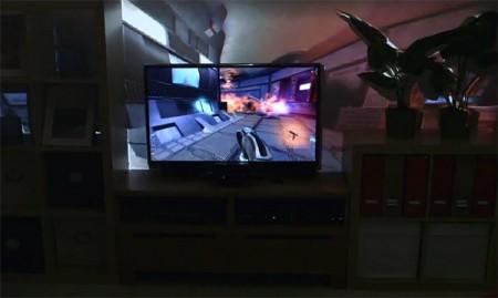 Microsoft продемонстрировала игровую виртуальную реальность на CES 2013